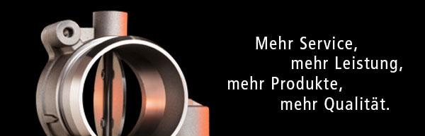 AUTEX AUTOTEILE GERMANY - Mehr Service, mehr Leistung, mehr Produkte, mehr Qualität.